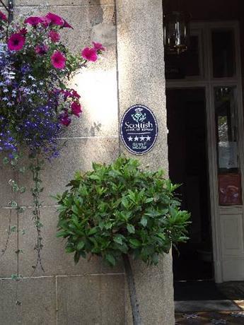 Albyn Townhouse B&B Edinburgh