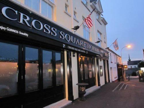 Cross Square Hotel