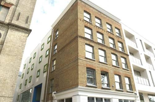 Blueprint living apartments turnmill street london compare deals malvernweather Gallery