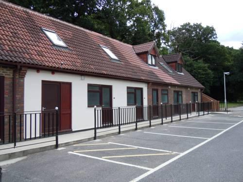 Potters Inn Lodges