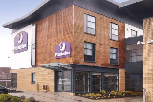 Premier Inn Newton Mearns Restaurant