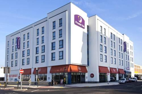 Premier inn weston super mare seafront weston super mare - Hotels weston super mare with swimming pool ...