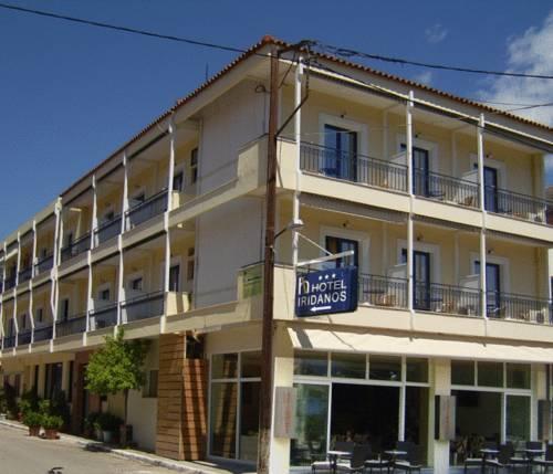 Iridanos Central Greece