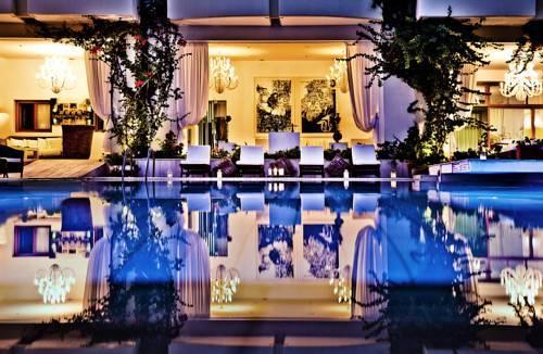 La piscine art hotel philian hotels and resorts skiathos for La piscine art hotel reviews