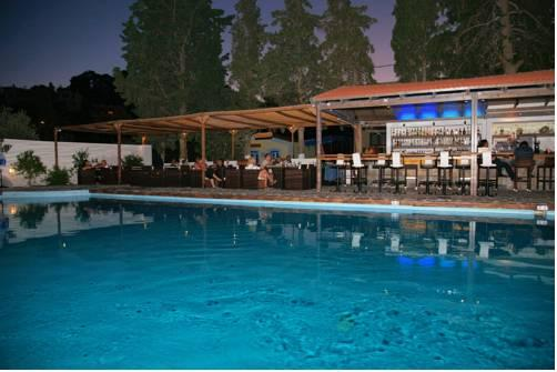 Elies Hotel Panormos