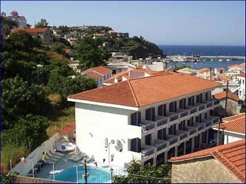 Hotel Atheras Evdilos
