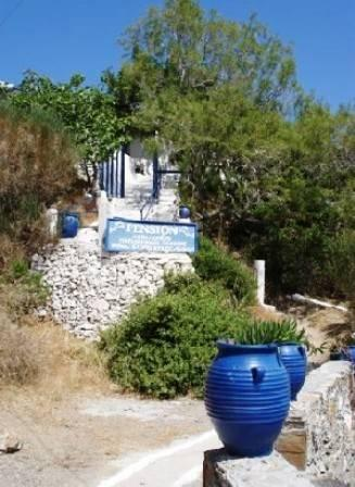 Agriolykos Pension