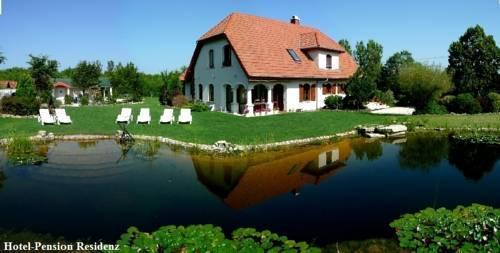 Hotel Pension Residenz Balaton