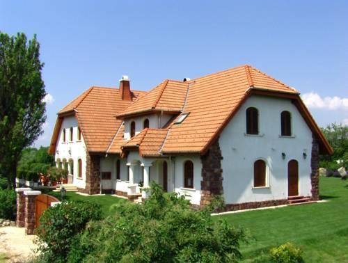 Hotel Pension Residenz Balatonakali Ungarn
