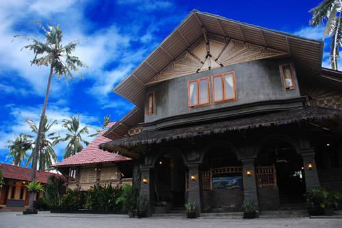 Hotel Mahkota Plengkung Banyuwangi