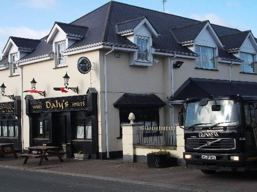 Dalys Inn Donore