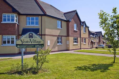 Yeats Village Apartments Sligo