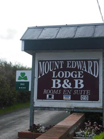 Mount Edward Lodge Mullaghnaneane
