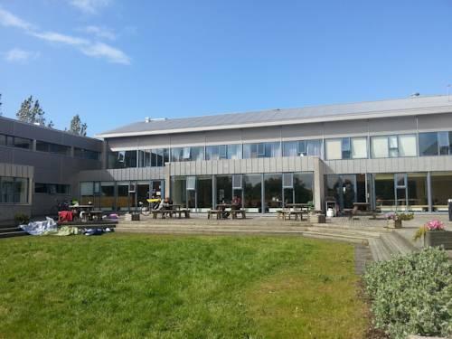 Reykjavik City HI Hostel