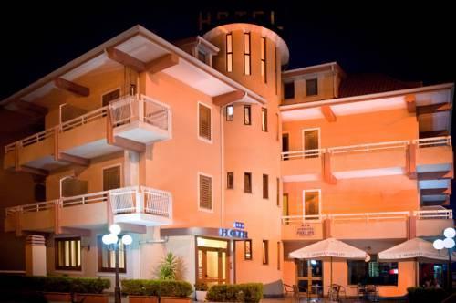 Aerhotel Phelipe Lamezia Terme