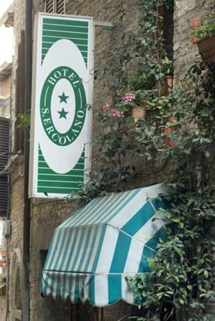 Hotel S Ercolano