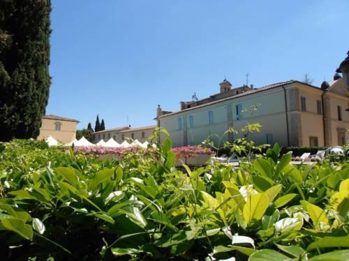 Villa San Donnino Tour