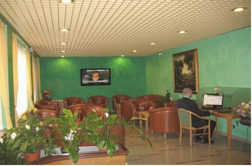 Hotel domenichino milano offerte in corso for Hotel domenichino milano
