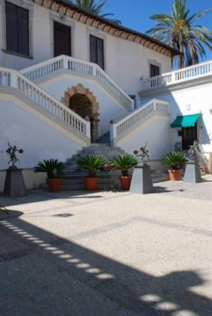 Agriturismo Villa Cefala
