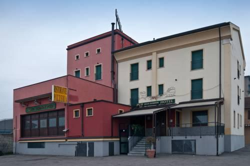 Blue Ribbon Hotel Vercelli
