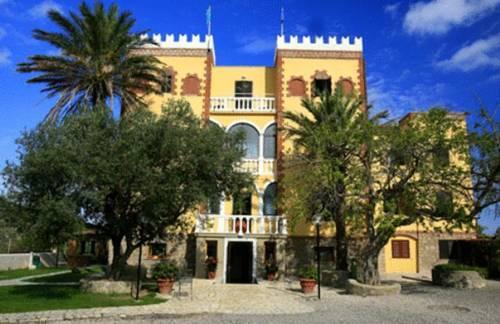 Hotel Castello Monticello