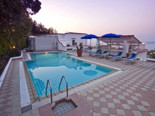 Hotel Villa D  Orta Casamicciola