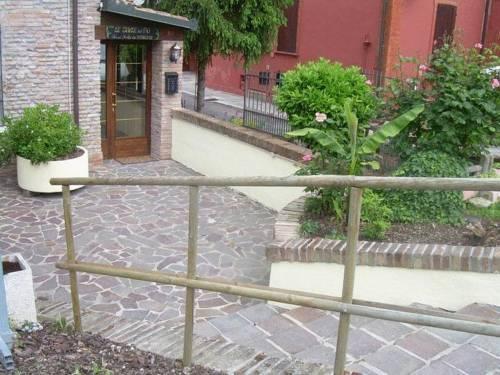 Le Stanze Sul Po B&B Ferrara