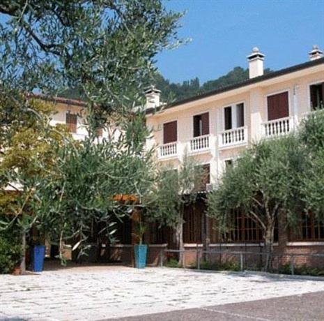 Hotel Ristorante Alla Corte