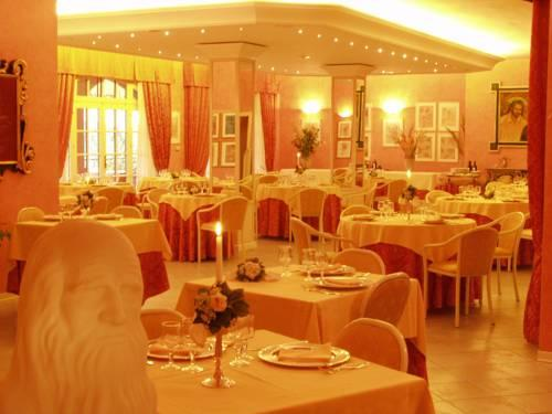 Hotel Villa Leri Monte Colombo