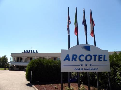 Arcotel B&B
