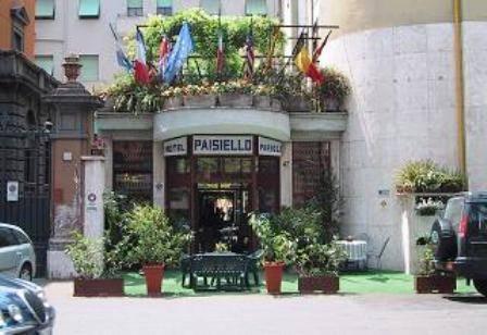 Paisiello Parioli Hotel
