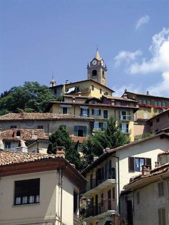 Hotel Grappolo D Oro Monforte D Alba