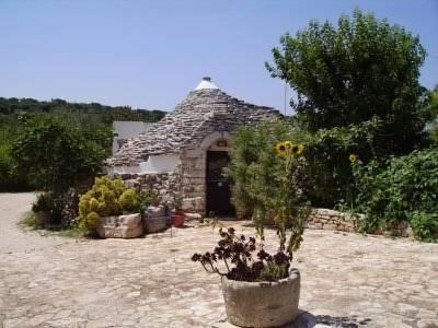 Masseria Sciaiani Piccola Villa Castelli