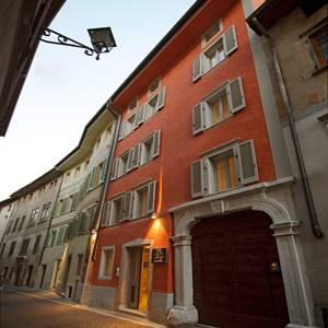 Locanda In Borgo Garni & Wellness