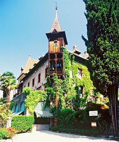 Hotel Castello Schloss Labers