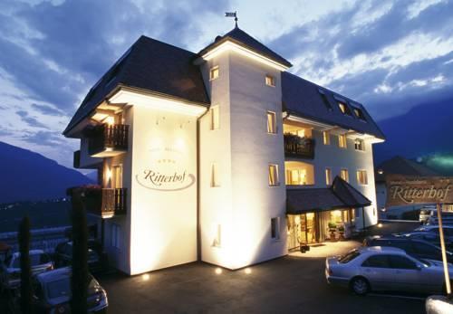 Apartmenthotel Ritterhof Suites & Breakfast