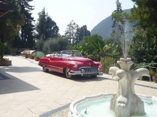 Hotel Villa Bredina Sale Marasino