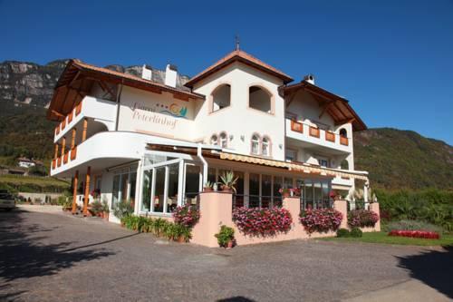 Garni hotel peterlinhof kaltern compare deals for Hotel kaltern