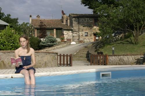 selvella agriturismo tuscany - photo#13