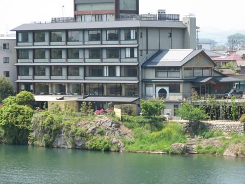 Hasshokaku Mizunowo
