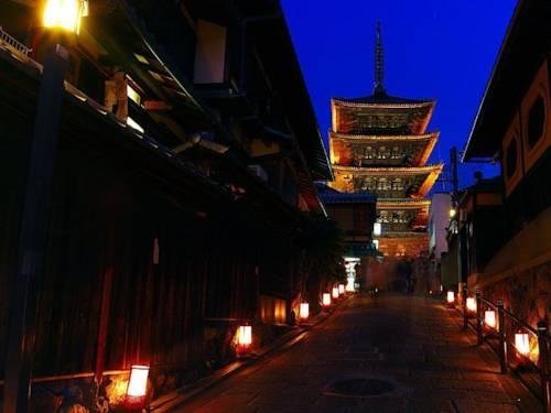 Hotel Fine Garden Kyoto Minami Adult Only