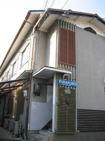 Guesthouse Yurakuso