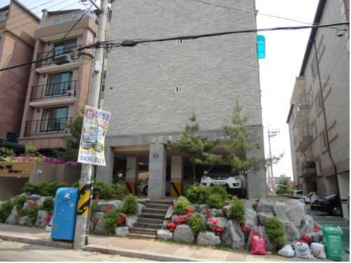 Kozykorea Guesthouse