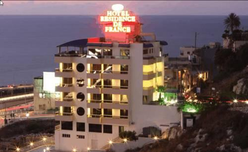 Residence De France Dbayeh