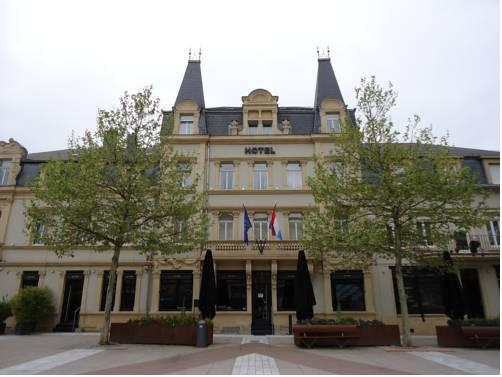 casino club differdange