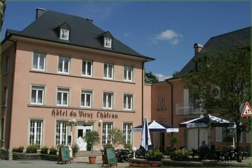 Find hotel in wiltz hotel deals and discounts findhotel for Hotel pommerloch