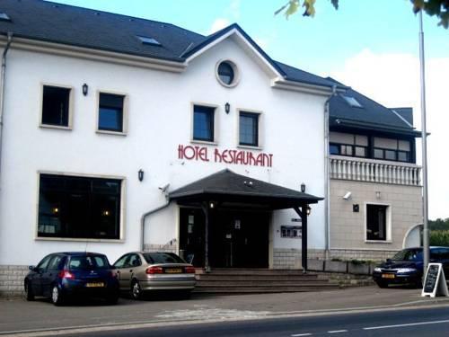 Hotel L'Empire