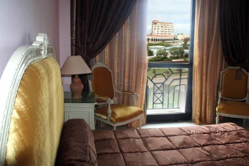Appart Hotel Alia, Tanger: encuentra el mejor precio