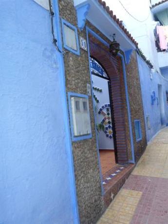 Hotel Casa Khaldi, Chefchaouen: encuentra el mejor precio