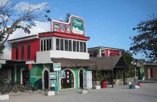 Itour Mexico Tulum